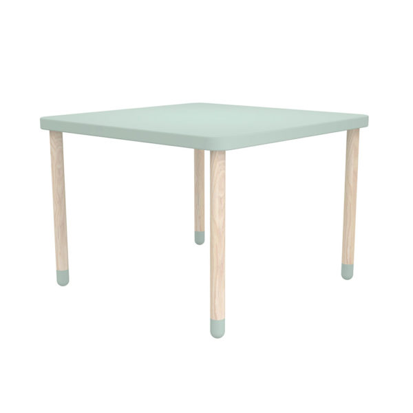 Play Square Table Mint