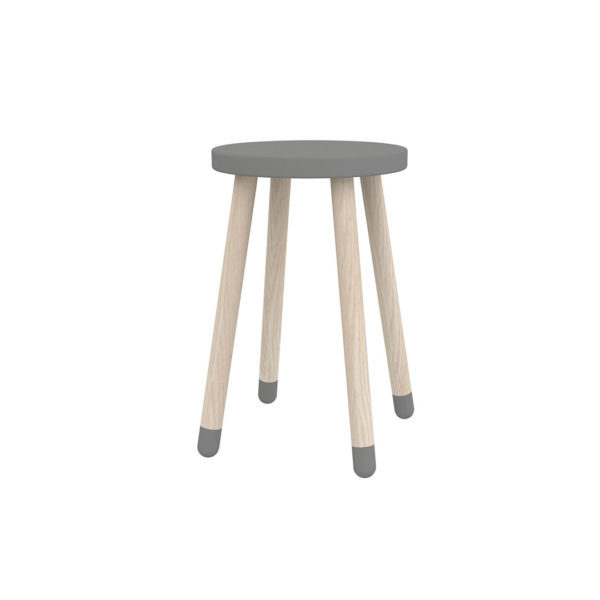 Play Side Table Grey