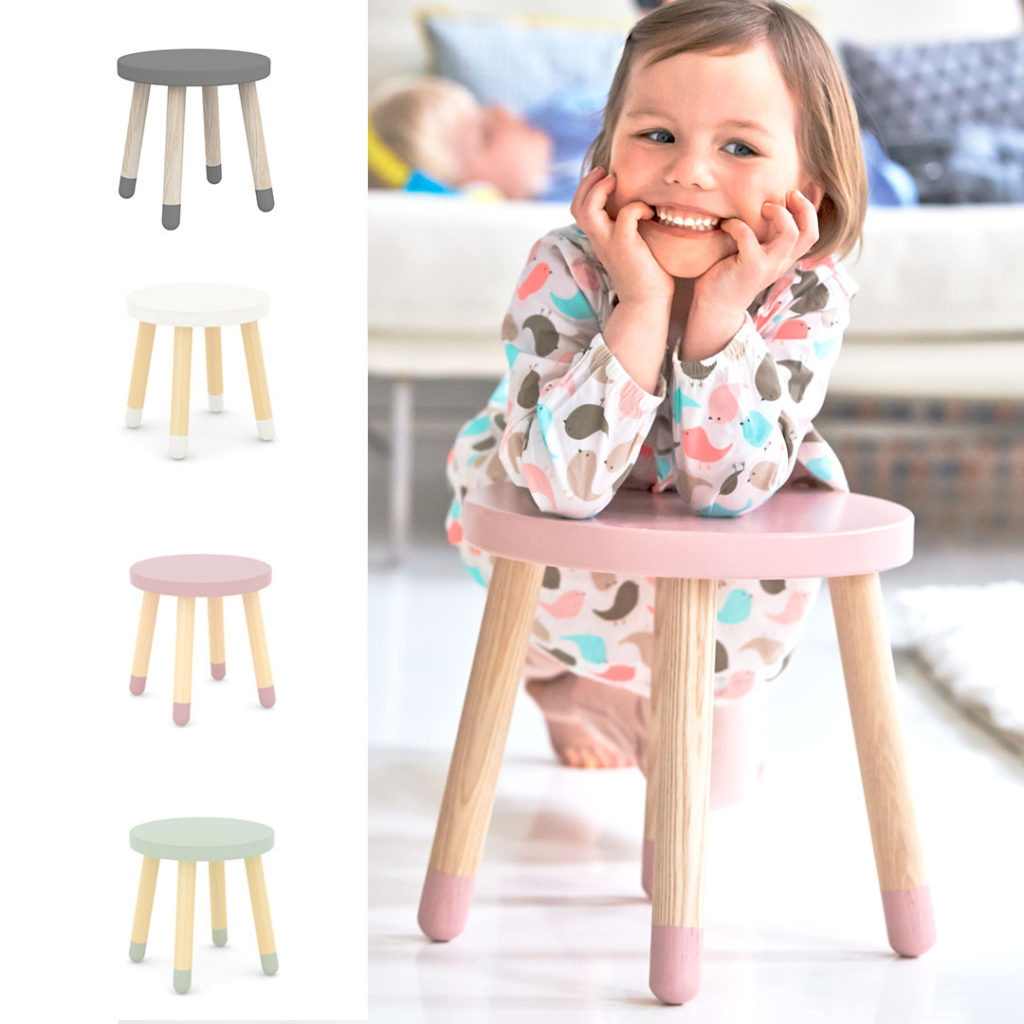 Flexa Play Stool