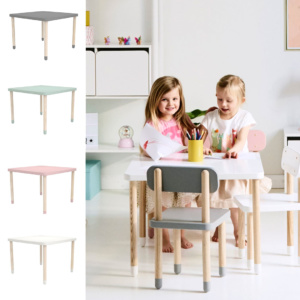 Flexa Square Play Table