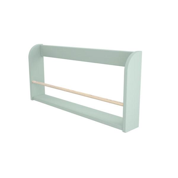 Flexa Play Display Shelf Mint