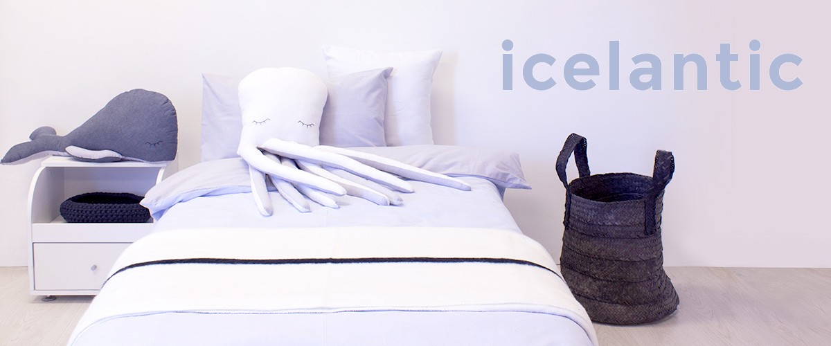 Icelantic Bedroom