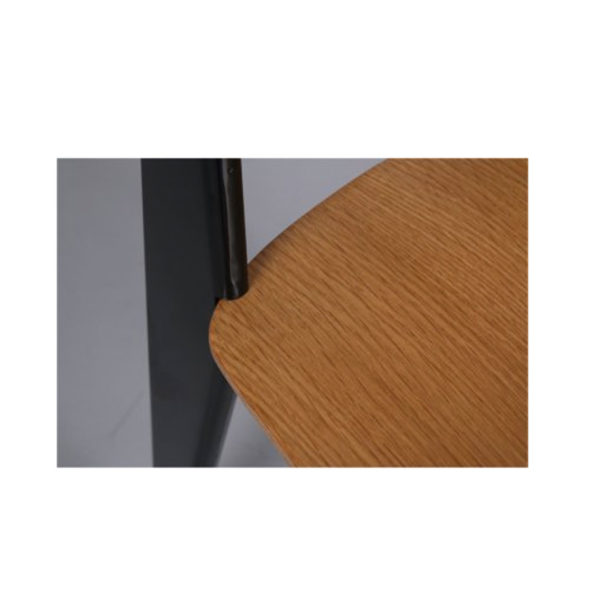 Replica Prouve Chair Detail