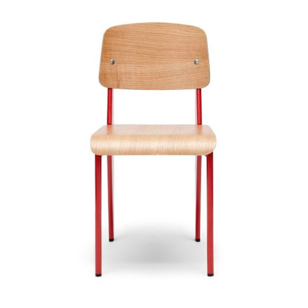 Replica Prouve Chair - Red