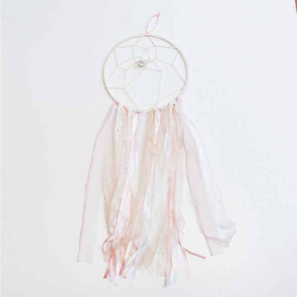 Ribbon Dreamcatcher