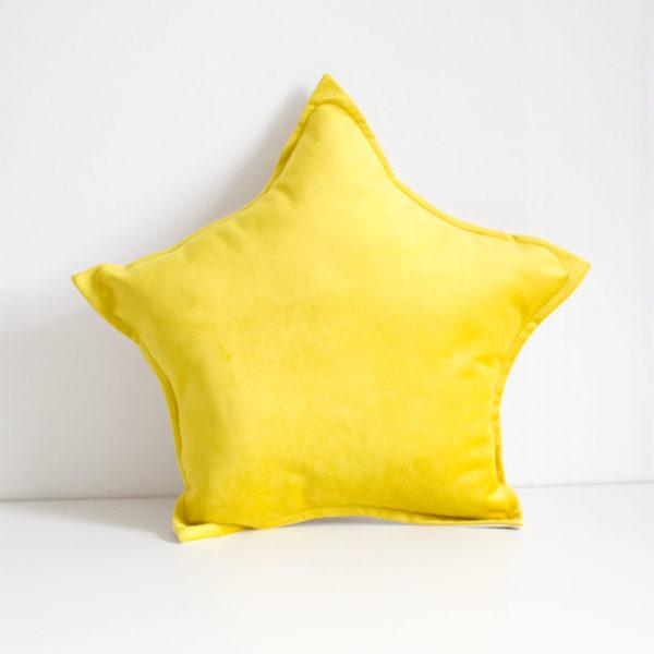 Velvet Star Scatter - Sunshine Gold