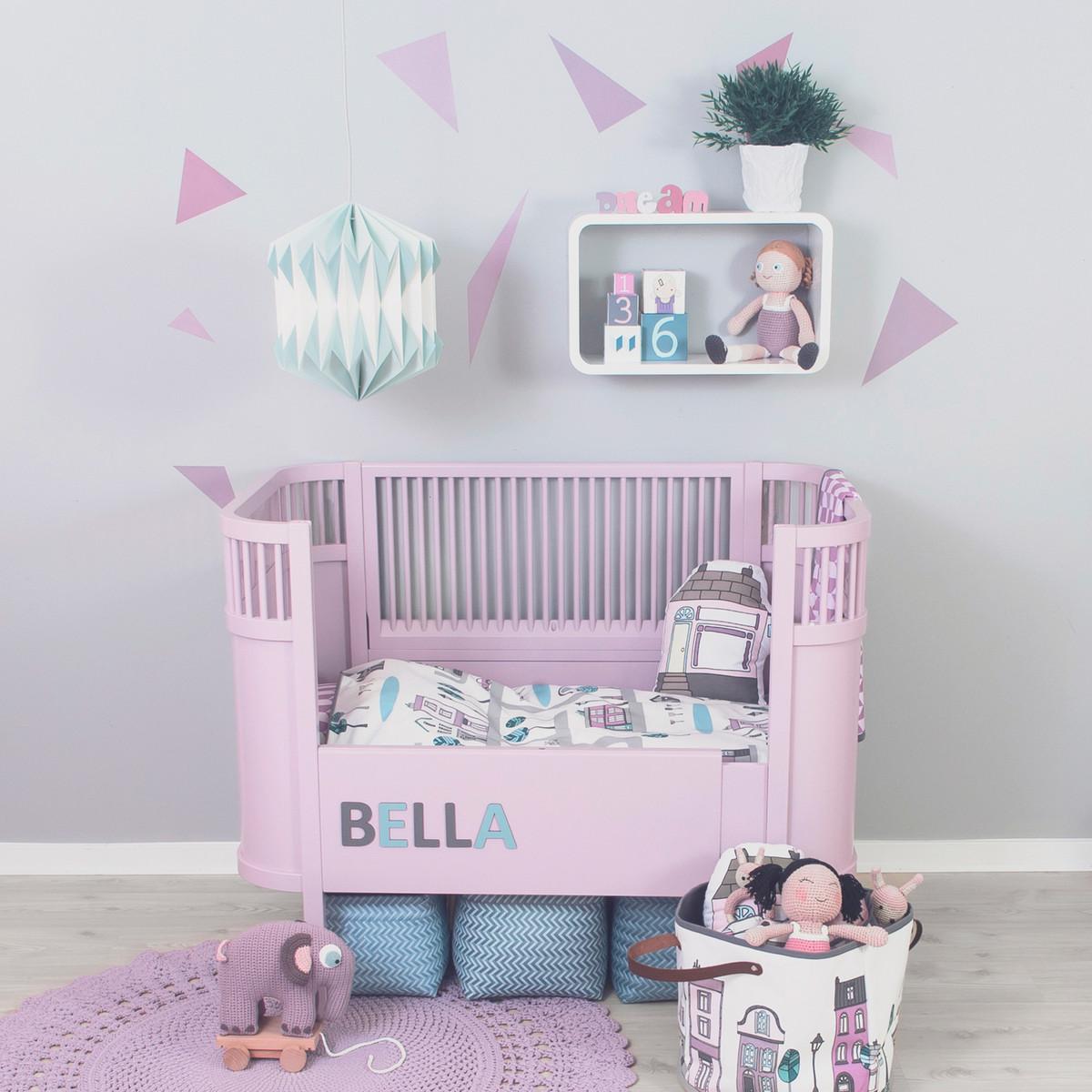 Kili Cot Bed