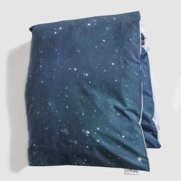 Blue Celestial Duvet