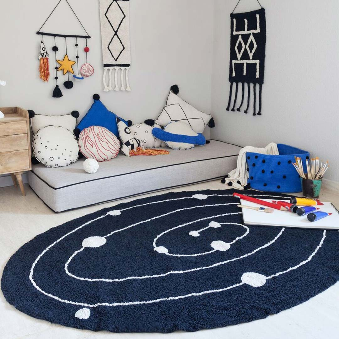 Milky Way Rug
