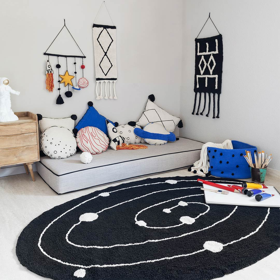 Milky Way Rug - Lorena Canals New Collection