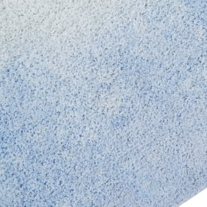 New Collection Lorena Canals Tie Dye Rug - Soft Blue
