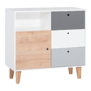 VOX Concept Dresser for your Kids' Bedroom