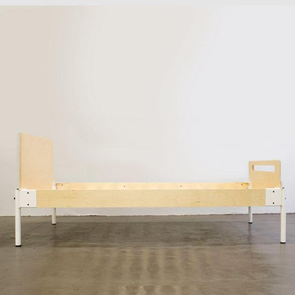 Calvin Bed - Side