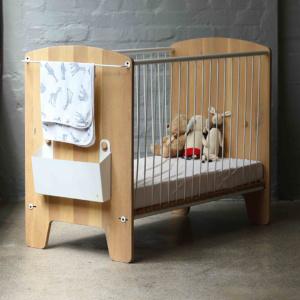 Pedersen + Lennard Baby Cot