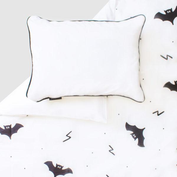 Bats & Bolts Cot Set