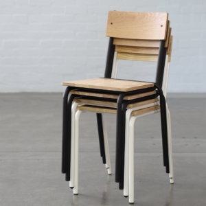 KPA Chair - Stacked