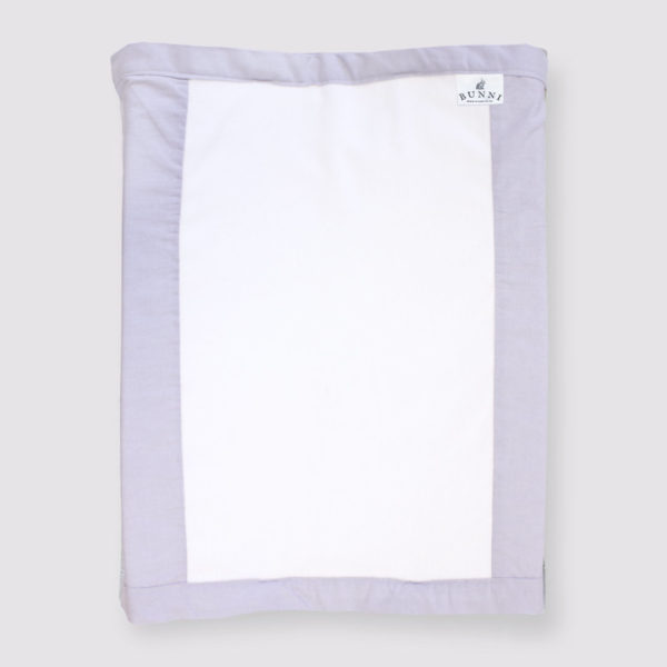 Light Grey Change Mat