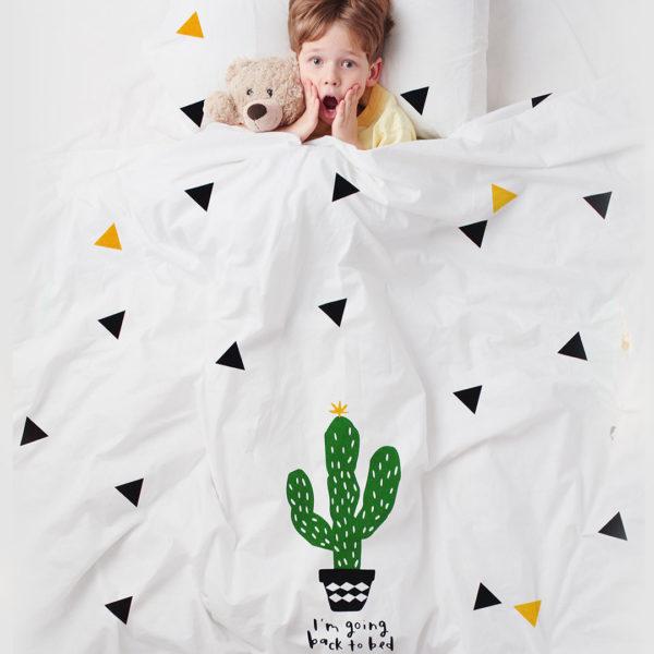 Cactus Duvet Set
