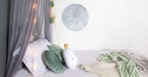 Pure White Bedding Set