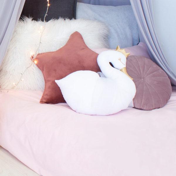 Swan Duvet Set