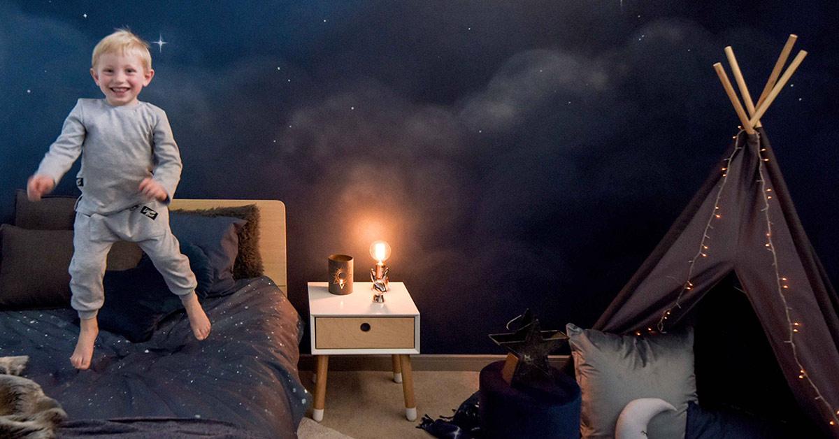 Celestial Room Makeover