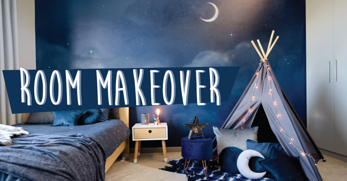 boys bedroom makeover Archives - Clever Little Monkey