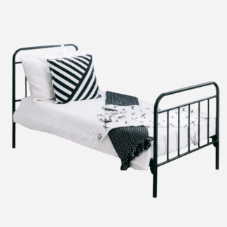 Xen Metal Bed