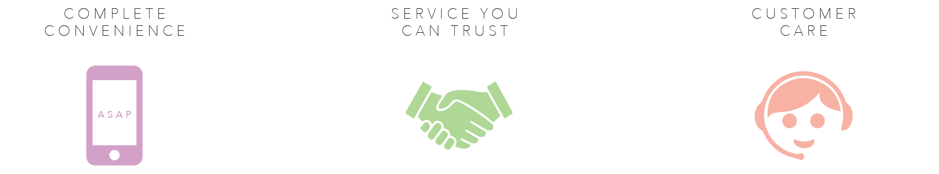 service you can trust