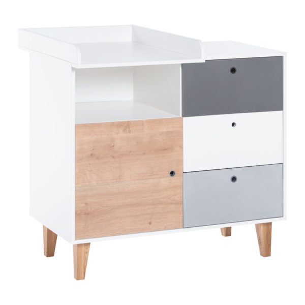 Vox Concept Compactum with Changer