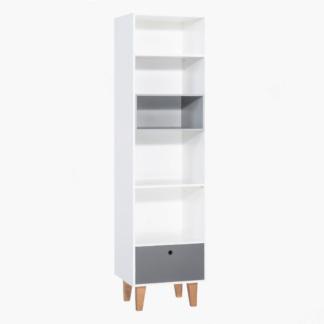 Concept Narrow Bookcase