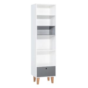 Vox Concept Narrow Bookcase