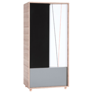Vox Evolve Wardrobe with Drawer