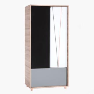 Evolve Wardrobe with Drawer
