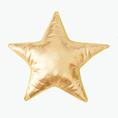Gold Star Scatter