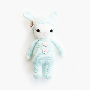 Olly Polly Beatrice Bunny Doll