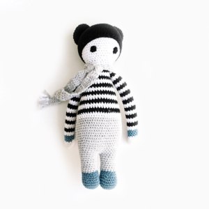 Olly Polly Benjamin Bear Doll