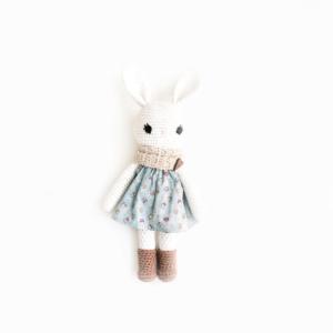Olly Polly Bettie Bunny Doll