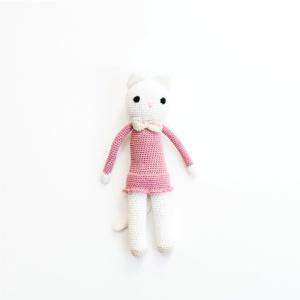 Olly Polly Cathy Cat Doll