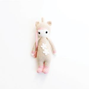 Olly Polly Unicorn Doll