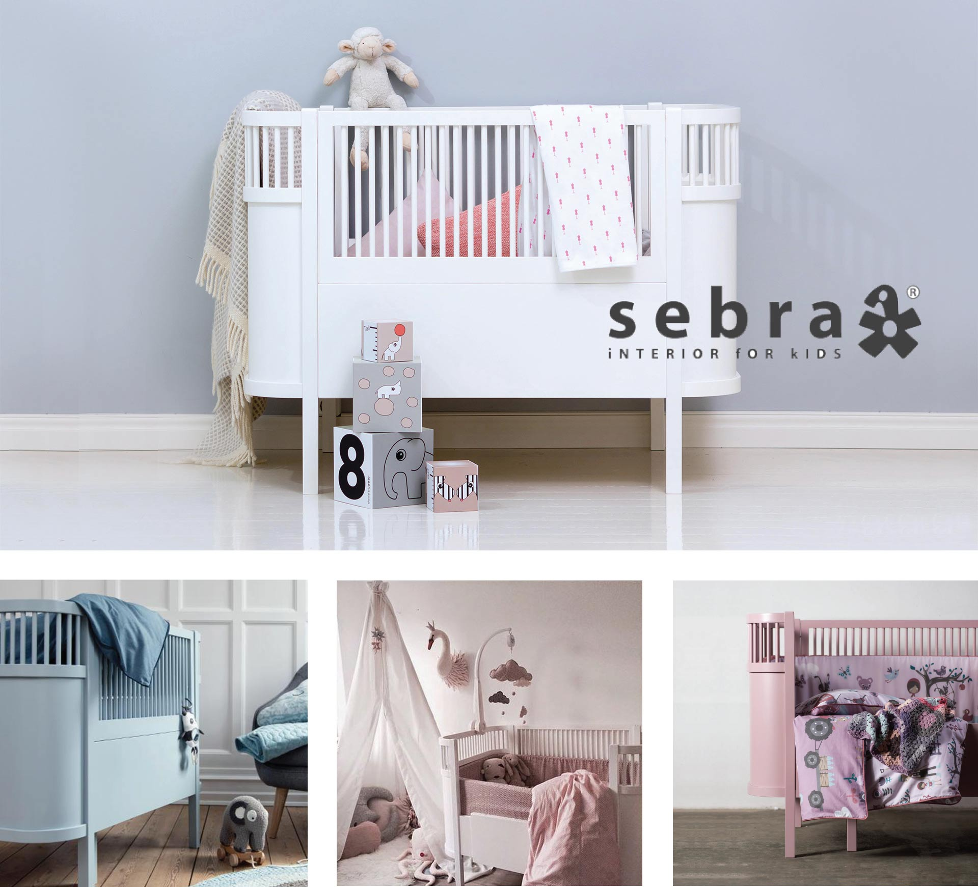 They produce beautiful items just for babies and children sebra combine modern design with classic crafts such as crocheting and knitting