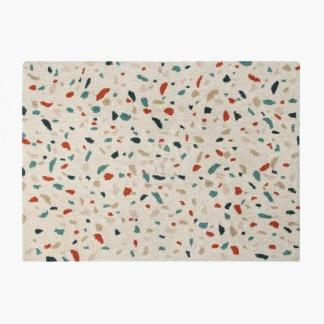 Lorena Canals Terrazzo Rug - Marble