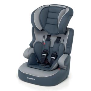 Foppapedretti Carbon Babyroad Car Seat - Grey