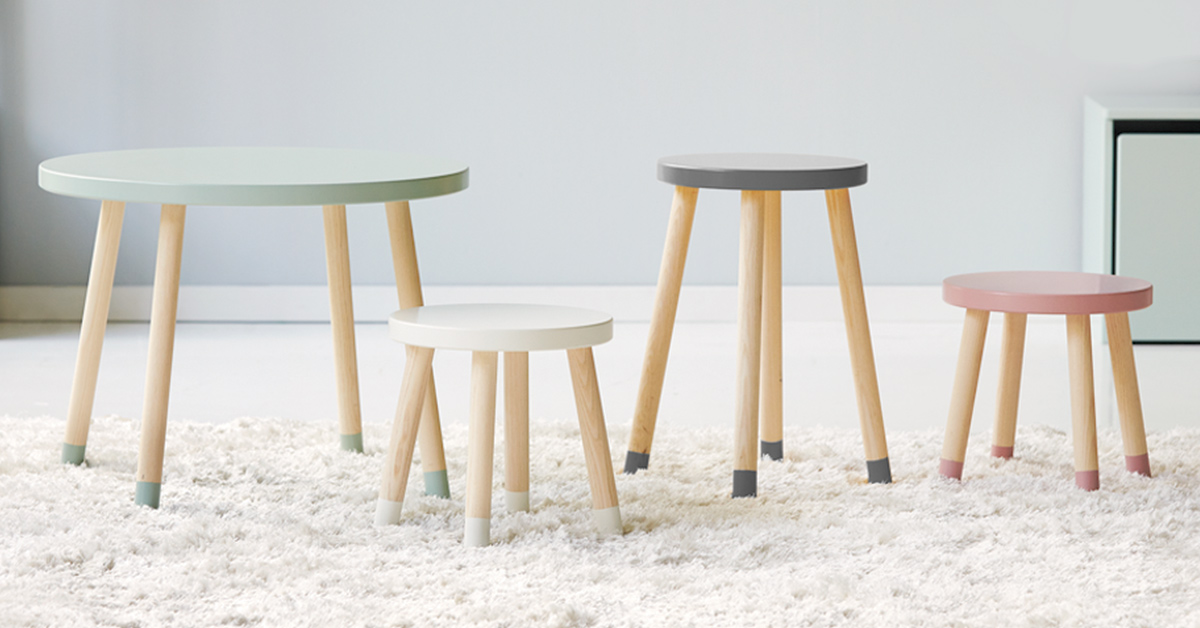 Doubling Up As Stools, They Can Also Be Used Next To The Bed For A  Nightstand ...