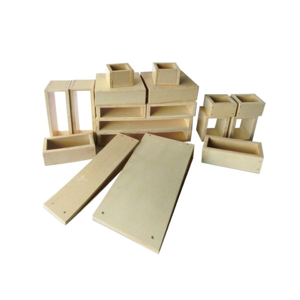 A+ Builder Blocks