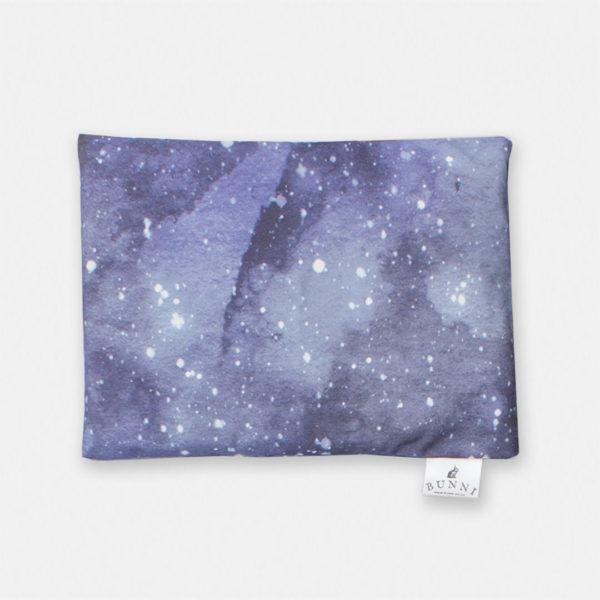 Blue Celestial Baby Pillowcase
