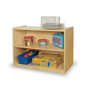 Deep Shelf Bookcase