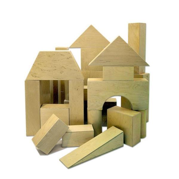A+ Large Hollow Blocks