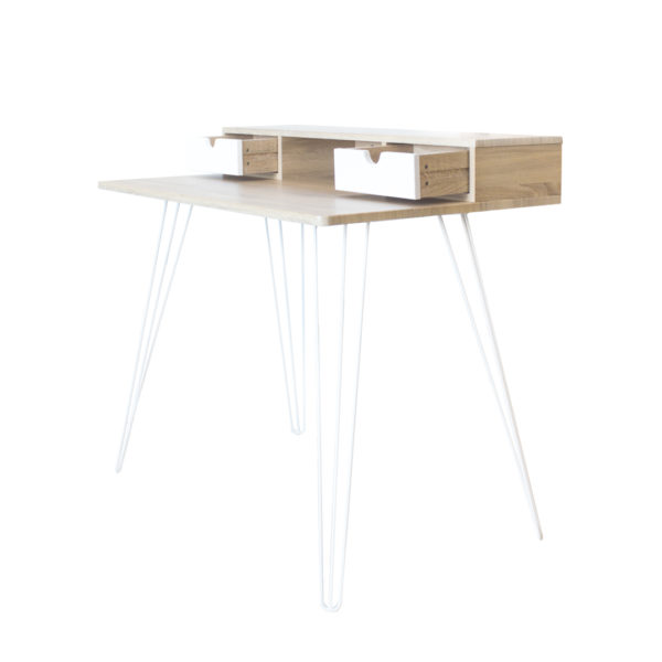 Kika Single Desk