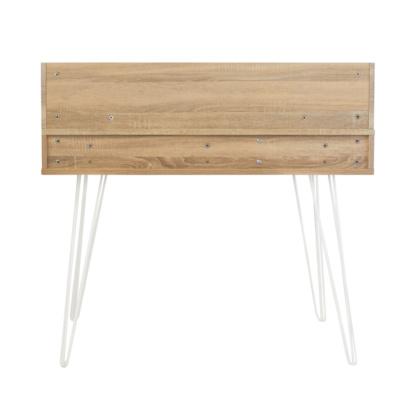 Kika Double Desk