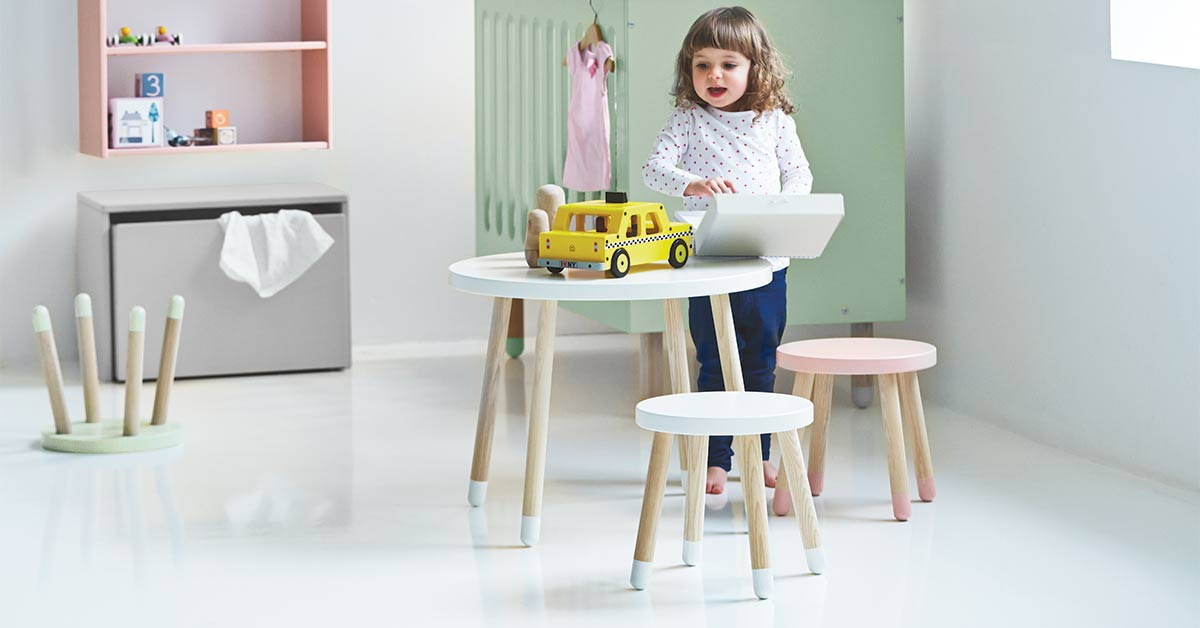 Playroom Furniture For Hours Of Fun Clever Little Monkey